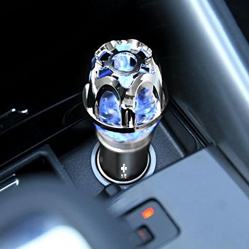Best Air Freshener For Smokers Car
