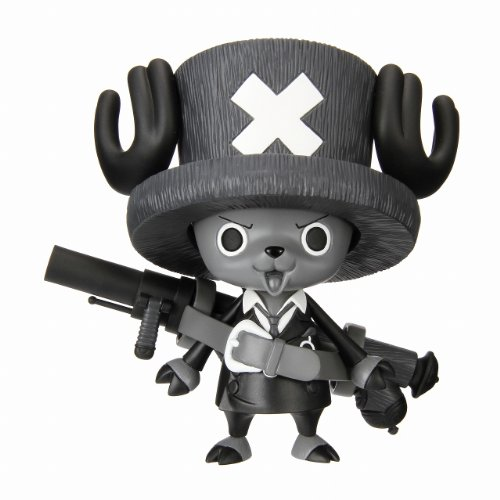 Portrait.Of.Pirates ワンピース STRONG EDITION チョッパー Ver.2 ビームス限定