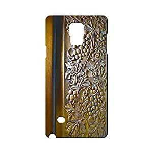 G-STAR Designer Printed Back case cover for Samsung Galaxy Note 4 - G4505