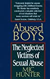 img - for Abused Boys: The Neglected Victims of Sexual Abuse book / textbook / text book