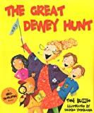 img - for The Great Dewey Hunt (Mrs. Skorupski Story) book / textbook / text book