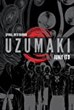 img - for Uzumaki (3-in-1, Deluxe Edition): Includes vols. 1, 2 & 3 book / textbook / text book