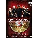 Warriors 3 - The Return of Krav Warriors: Krav Maga, Kapap, Close Combat and Pro Self Defense