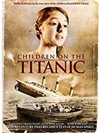 amazoncom children on the titanic keith wootton mike