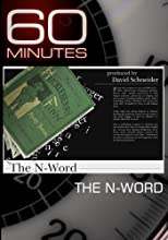60 Minutes - The N-Word