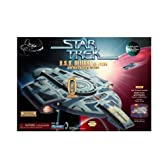 Star Trek USS Defiant Destroyer Starship by Playmates [並行輸入品]