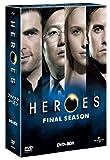 HEROES ファイナル・シーズン DVD-BOX