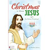 Christmas is About Jesus ~ Mukkove Johnson
