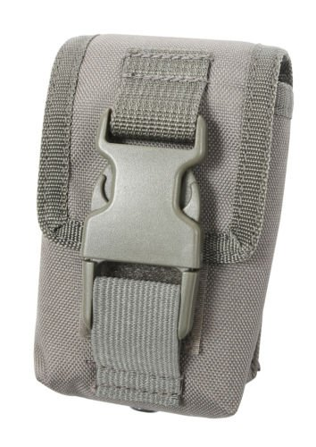 Molle Compact Pouch Polyester Compass GPS Electronics