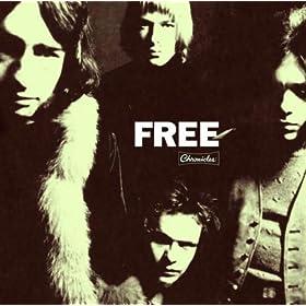 Cubra la imagen de la canción Songs Of Yesterday por Free