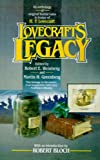 Lovecraft's Legacy: A Centennial  Celebration of H.P. Lovecraft (0312861400) by Greenberg, Martin H.