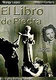 EL LIBRO DE PIEDRA [Ntsc/region 1 & 4 Dvd. Import-latin America] No English Options.