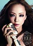 namie amuro FEEL tour 2013 (���T�|�X�^�[��) [DVD]