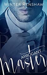 ARROGANT MASTER (Arrogant Series Book 2)