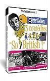 """echange, troc Peter sellers : 3 comedies """"so british"""""""