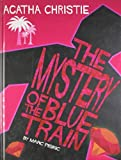 Mystery Of The Blue Train Comic Strip Edition