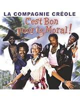 Best Of C'est Bon Pour Le Moral
