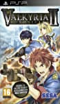 Valkyria Chronicles II (Sony PSP)