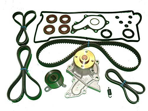 TBK Timing Belt Kit Toyota Corolla 1993 to 1997 1.8L 7AFE (Toyota Corolla 7afe compare prices)