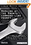 Working at the Ubuntu Command-Line Pr...