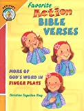 img - for Favorite Action Bible Verses (CPH Teaching Resource) by Christine Suguitan Krug (2002-11-01) book / textbook / text book