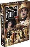 Hercule Poirot - Coffret #8 (Bilingual)