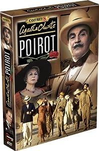 Hercule Poirot - Coffret #08 (Version française)