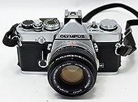 Olympus OM-1 35mm Film Camera