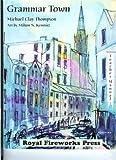 img - for Grammar Town Teacher Manual book / textbook / text book