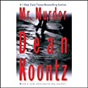 Mr. Murder (       UNABRIDGED) by Dean Koontz Narrated by Jay O. Sanders