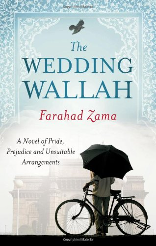 The Wedding Wallah: Number 3 in series (Marriage Bureau For Rich People)