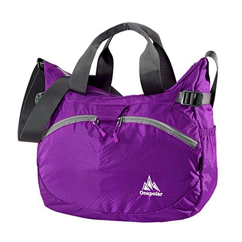 Sac à bandoulière Messenger / sports de plein air paquet de loisirs sac à dos / multifonctions-6 20L