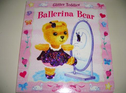 Ballerina Bear (Glitter Teddies)