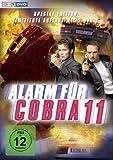 Alarm für Cobra 11 - die Autobahnpolizei: Spezial Edition - Vol.1 [Special Edition] [2 DVDs] title=