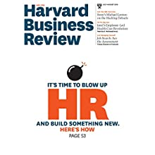 Harvard Business Review, July 10, 2015  by Harvard Business Review Narrated by Todd Mundt