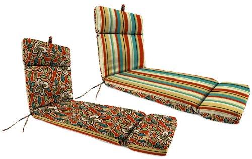 Chaise Lounge Chair Cushions 3257