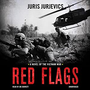 Red Flags | [Juris Jurjevics]