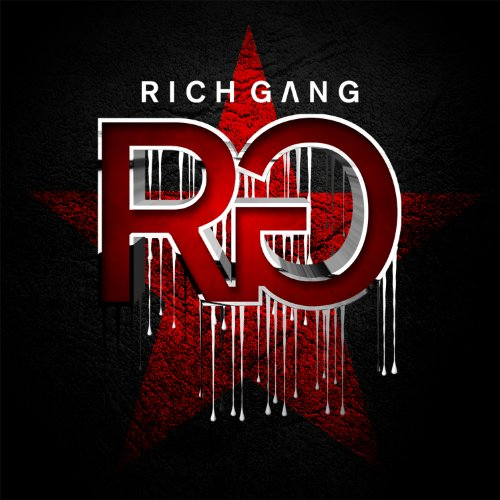 Rich Gang - Rich Gang [Deluxe Edited]