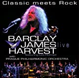 Classic Meets Rock [VINYL] Barclay James Harvest