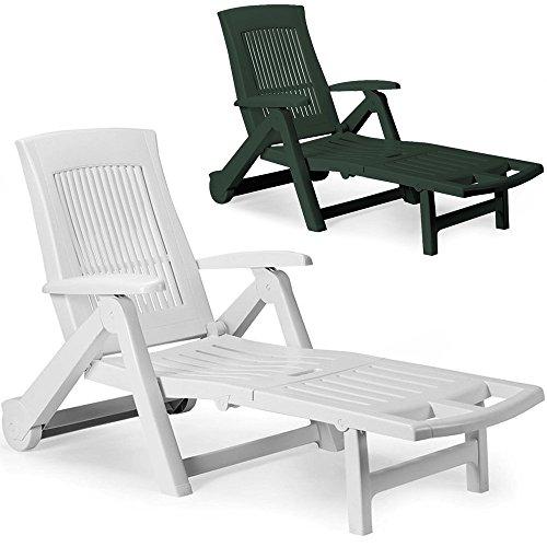 gartenliege mit rollen preisvergleiche erfahrungsberichte und kauf bei nextag. Black Bedroom Furniture Sets. Home Design Ideas