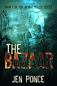 The Bazaar by Jen Ponce ebook deal