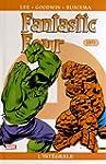 Fantastic Four l'Int�grale, tome 10,...
