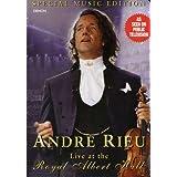 Andre Rieu - Live at the Royal Albert Hall ~ Andre Rieu