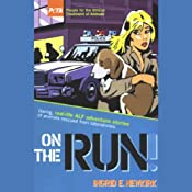 On the Run: Daring, Real-Life ALF Adventure Stories of Animals Rescued from Laboratories | [Ingrid E. Newkirk]
