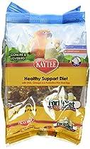 Kaytee Forti-Diet Egg-Cite! Conure & Lovebird, 3-Pound