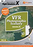 Playsims Publishing VFR Photographic Scenery Generation X - Volume 10 Ireland West for FSX Only