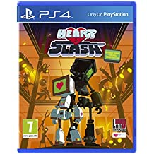 Heart And Slash (PS4) (UK IMPORT) PQube