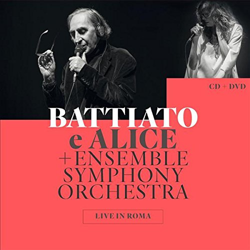 Live In Roma (Cd&+Dvd)