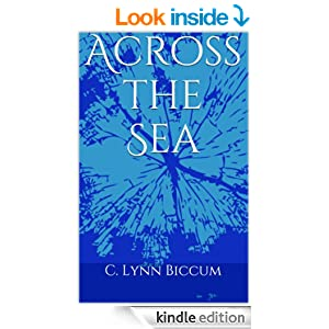 Across the Sea book cover