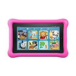Fire Kids Edition Tablet, 7\